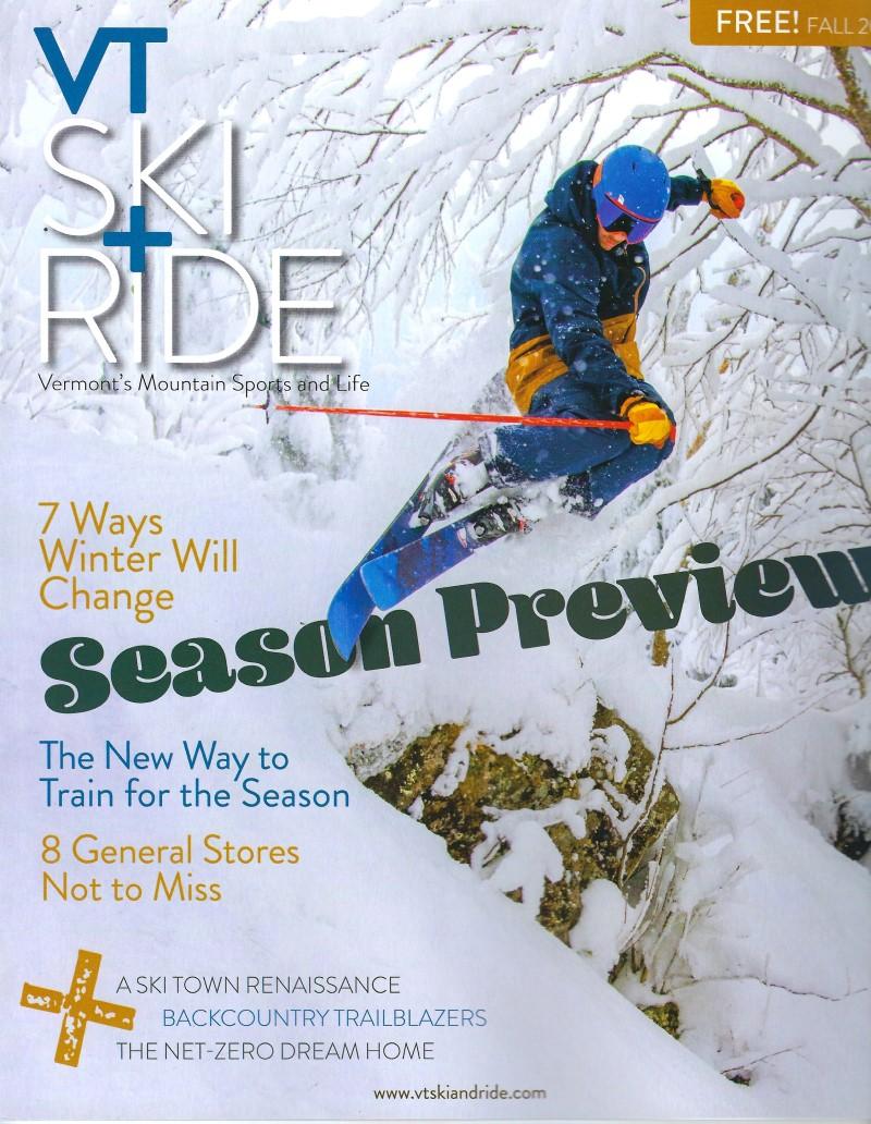 VT Ski & Ride
