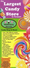 Middlebury Sweets