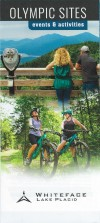 Olympic Sites Events & Activities Whiteface Lake Placid