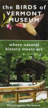 The Birds of Vermont Museum