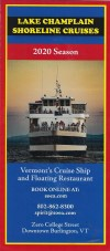 Lake Champlain Shoreline Cruises
