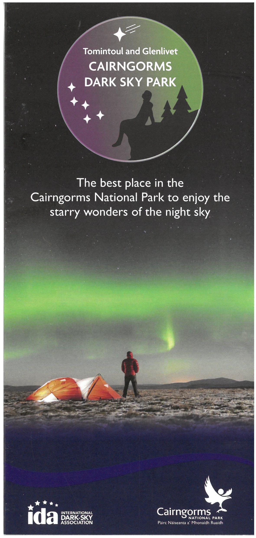 Cairngorms Dark Sky Park