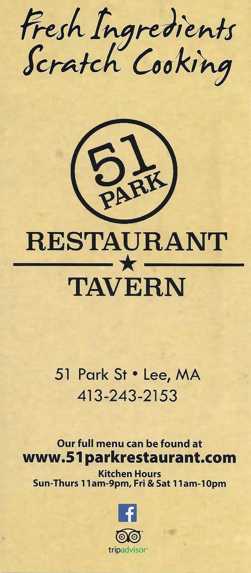 51 Park