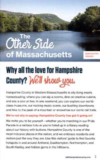 Hampshire County Regional Tourism Council