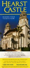 Hearst Castle - (Hearst Castle Theater)