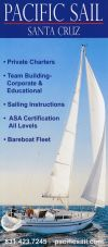Pacific Yachting and Sailing