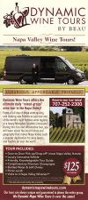 Dynamic Wine Tours by Beau