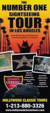 Hollywood Classic Tours