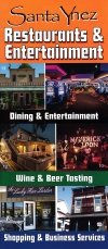 Restaurants and Entertainment