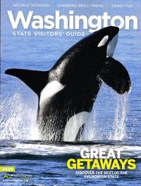 Washington Visitor's Guide