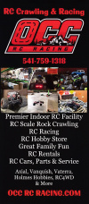 OCC RC Racing