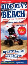 BJ's ATV Rentals