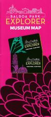 Balboa Park Explorer Museum Mp
