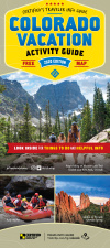 Certified's Colorado Activity Guide