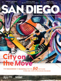 San Diego Official Visitors Guide
