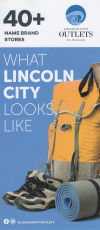 Lincoln City Outlets