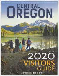 Central Oregon Visitor Guide