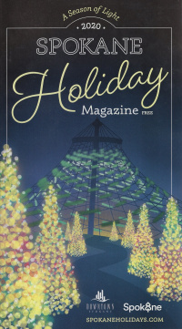 Spokane Holiday Magazine