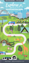 Explore Washington Park Map