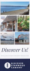 Discover Stanwood/Camano