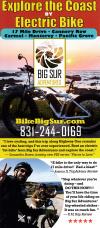 Big Sur Adv - Electric Bike