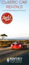 Classic Car Rentlals