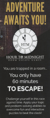Hour to Midnight