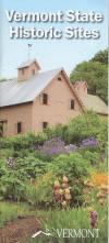 Vermont Historic Sites