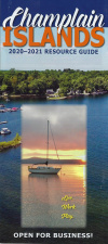 Champlain Islands Resource Guide