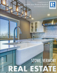 Stowe, Vermont Realty