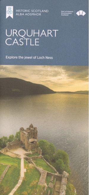 Urquhart Castle  brochure thumbnail