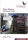 Cairngorms National Park - Gaelic Place Names