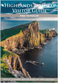 Highlands & Moray Visitor Guide