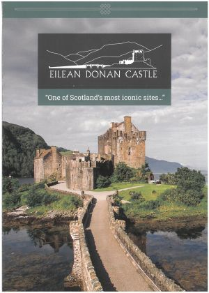 Eilean Donan Castle brochure thumbnail