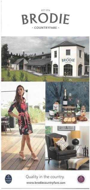 Brodie Countryfare brochure thumbnail