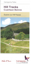 Cairngorms National Park - Hill Tracks