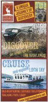 Highland Safaris & Red Deer Centre