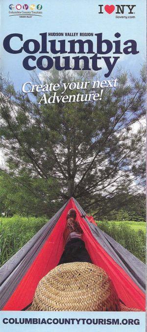 Columbia County Visitors & Dining & Fun Guide brochure thumbnail