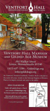 Ventfort Hall Mansion & Gilded Age Museum