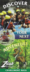 Zoar Outdoor Multisport Adventures