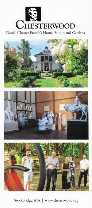 Chesterwood brochure thumbnail