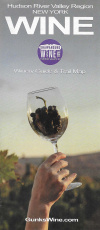 Shawan Gunk Wine Trail