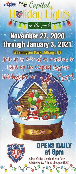 Holiday lights brochure full size