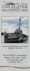 USS Slater DE 766