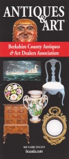 Berkshire Antiques & Art Dealers