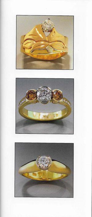 Laurie Donovan Design brochure thumbnail