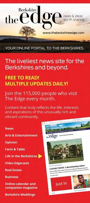 Berkshire Edge Calendar brochure thumbnail