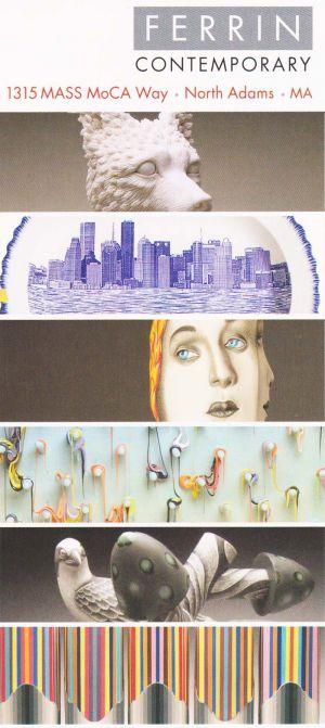 Ferrin Contemporary brochure thumbnail