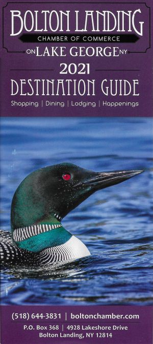 Bolton Landing brochure thumbnail
