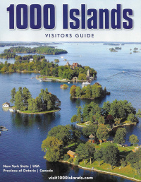 1,000 Islands
